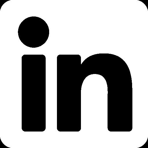 le logo linkedin