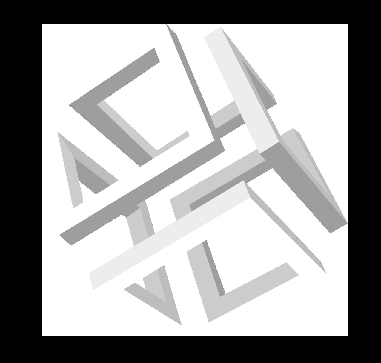 le logo ODM en blanc
